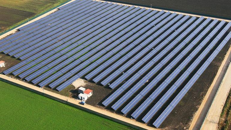 ΕΛΠΕ: Εξαγορά φωτοβολταϊκού πάρκου στην Κοζάνη, ισχύος 204 μεγαβάτ