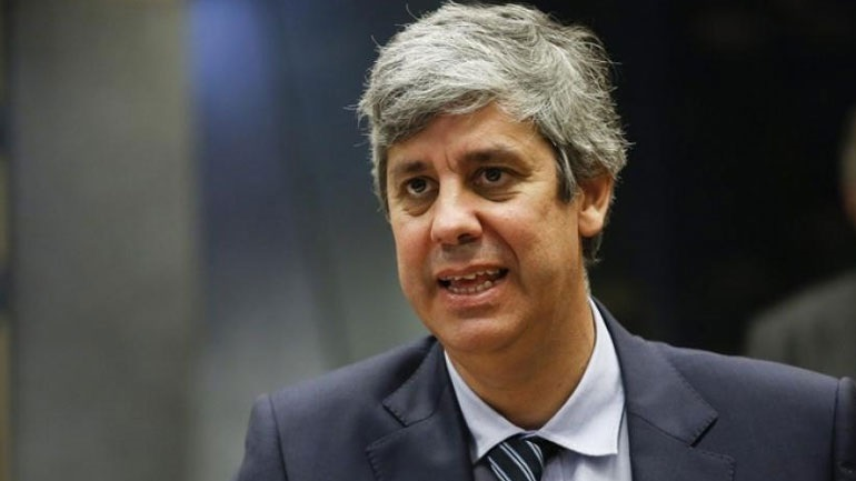 Οι επιπτώσεις του covid-19 στην ανάπτυξη της ευρωζώνης θα είναι «προσωρινές», λέει ο πρόεδρος του Eurogroup Σεντένο