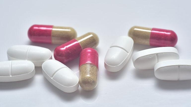 Ο κορωνοϊός απειλεί το παγκόσμιο απόθεμα αντιβιοτικών