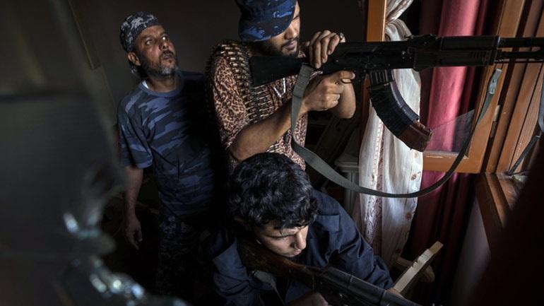 Λιβύη: Η Κυβέρνηση Εθνικής Ενότητας ανέστειλε τη συμμετοχή της στις συνομιλίες εκεχειρίας του ΟΗΕ