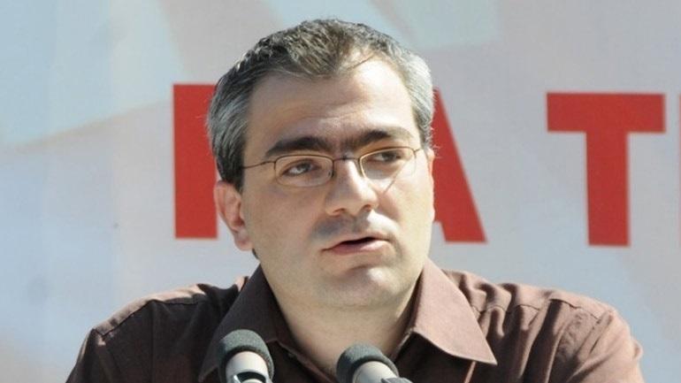 Παρέμβαση της Ευρωκοινοβουλευτικής Ομάδας του ΚΚΕ για την «εκρηκτική κατάσταση στα νησιά»