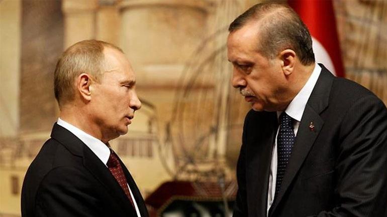 Αναθέρμανση των συνομιλιών με τη Ρωσία διαπιστώνει η Άγκυρα