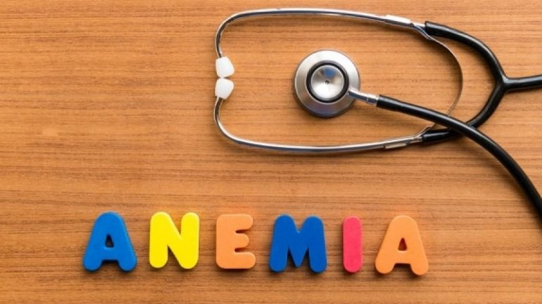 H φλεγμονώδης νόσος του εντέρου αυξάνει τον κίνδυνο αναιμίας
