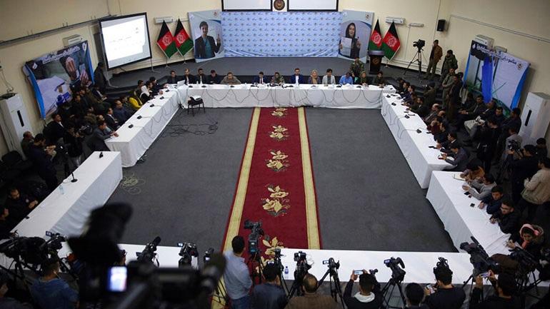 Αφγανιστάν: Συμφωνία για 7ήμερο περιορισμό της βίας μεταξύ Ταλιμπάν και διεθνών δυνάμεων