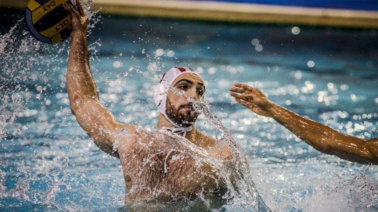 Πόλο: Λύγισε απέναντι στην Μπαρτσελονέτα ο Ολυμπιακός
