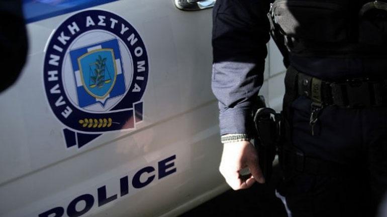 Hrράκλειο: Συνελήφθη 75χρονος που πυροβόλησε σε κοινωνική εκδήλωση
