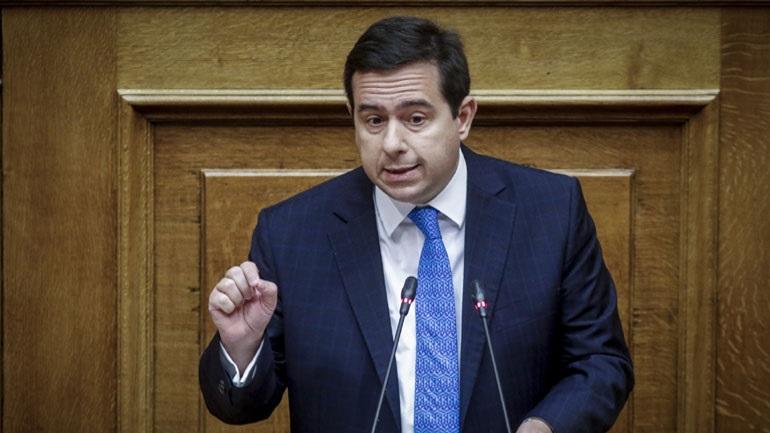 «Τα πέντε ακριτικά νησιά μας σηκώνουν το βάρος της μεταναστευτικής κρίσης για λογαριασμό όλης της Ευρώπης»