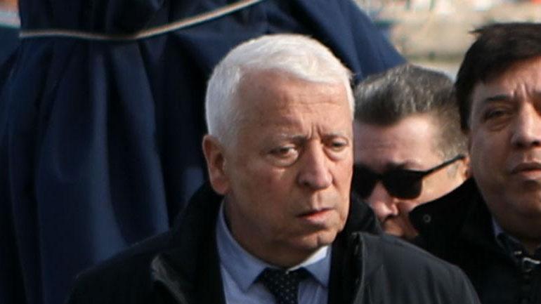 Δεν παρέστη στη συνάντηση με τον Πρωθυπουργό ο Περιφερειάρχης Β. Αιγαίου