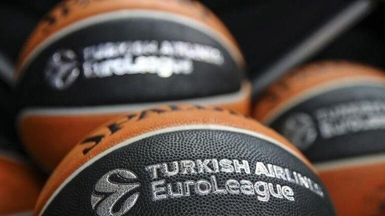 Euroleague: Τα αποτελέσματα της 27ης αγωνιστικής και η βαθμολογία