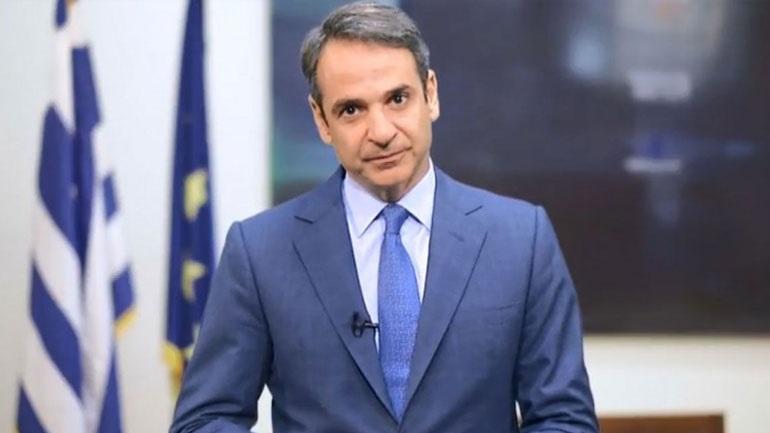 Μητσοτάκης: Να συνεχιστεί η έγκαιρη και έγκυρη ενημέρωση των πολιτών για τον κορωνoϊό