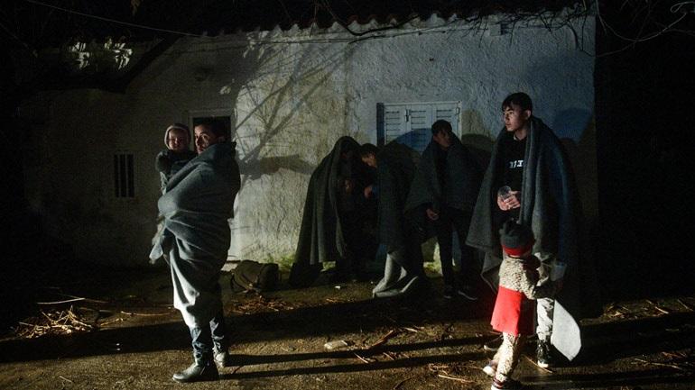 Σέρρες: Νέο «όχι» από τον Δήμο Σιντικής σε κλειστό κέντρο φύλαξης