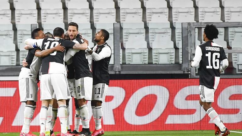 Ιταλία: Πήρε το ντέρμπι η Γιουβέντους, 2-0 την Ίντερ
