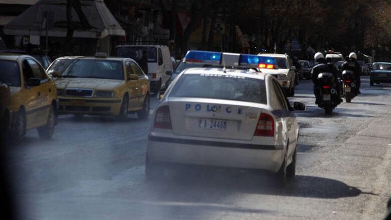 Καταδίωξη με πυροβολισμούς στην Κηφισιά - Τραυματίες δύο αστυνομικοί