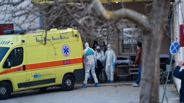 Κορωνοϊός: 90 κρούσματα συνολικά στην Ελλάδα - Τρεις ασθενείς σε κρίσιμη κατάσταση