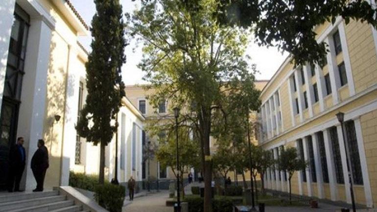 Οι Εισαγγελείς ζητούν την πλήρη αναστολή των δικαστηρίων - Απολυμαίνεται η Ευελπίδων