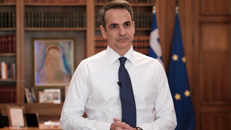 Μητσοτάκης: Η Ε.Ε. να αναλάβει πιο τολμηρές πρωτοβουλίες για την τόνωση της οικονομίας