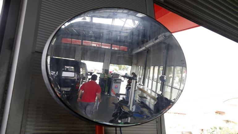 Υπ. Μεταφορών: Προσωρινή απαγόρευση λειτουργίας των ιδιωτικών ΚΤΕΟ