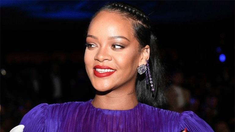 Κορωνοϊός: Η Rihanna δωρίζει 5 εκατ. δολάρια για τη μάχη  με την πανδημία