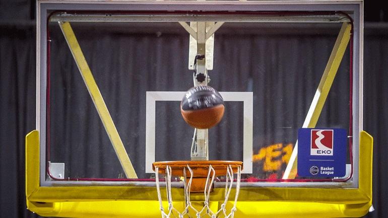 Μπάσκετ: Οι ομάδες αποφάσισαν ομόφωνα την οριστική διακοπή του πρωταθλήματος