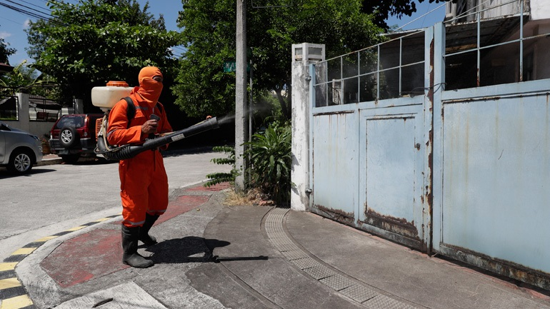 Κορωνοϊός: 159 νέα κρούσματα στη Μαλαισία, 272 νέα κρούσματα στις Φιλιππίνες