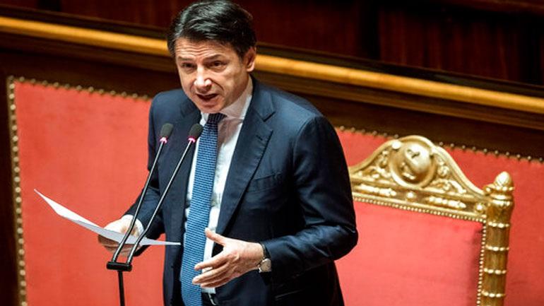 Τ. Κόντε: Η Ευρώπη δεν πρέπει να κάνει τραγικά λάθη - Με την Μέρκελ είχα σκληρή και ειλικρινή αντιπαράθεση