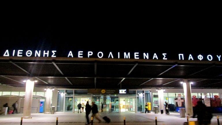 Κύπρος: Αναχώρησαν 357 επιβάτες για Βρετανία -Αφίχθηκαν 29