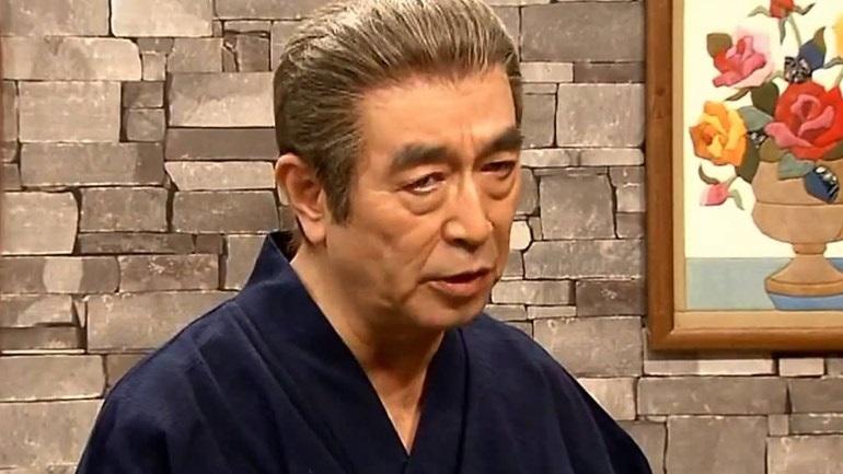Covid-19: Πέθανε ο δημοφιλής Ιάπωνας κωμικός Κεν Σιμούρα