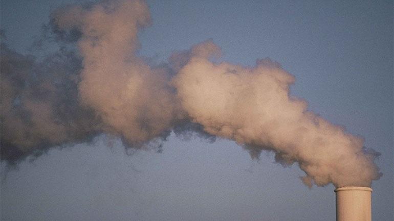 Μείωση της ατμοσφαιρικής ρύπανσης στις αστικές περιοχές εξαιτίας του κορωνοϊού