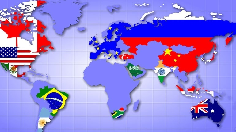 G20: Οι υπουργοί Εμπορίου δεσμεύτηκαν να κρατήσουν ανοιχτές τις αγορές και να εμποδίσουν την κερδοσκοπία