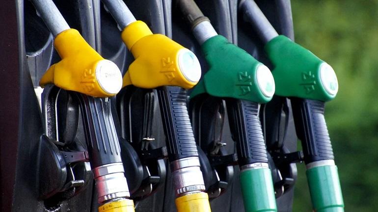 Πώς διαμορφώθηκαν οι τιμές των καυσίμων τη Δευτέρα 30 Μαρτίου