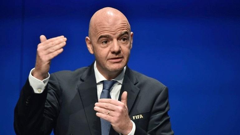 FIFA: Ετοιμάζει πακέτο στήριξης 2,5 δισ. ευρώ στο ποδόσφαιρο λόγω του κορωνοϊού