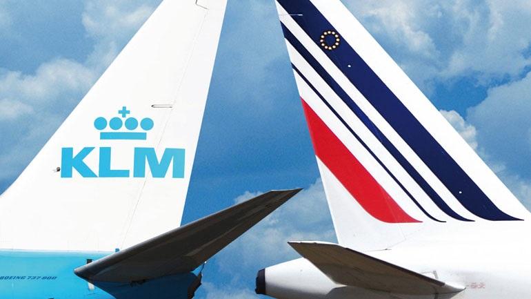 Τα πρώτα μέτρα για την ενίσχυση των αεροπορικών εταιριών πήρε η Γαλλία -Ενέκρινε η Κομισιόν