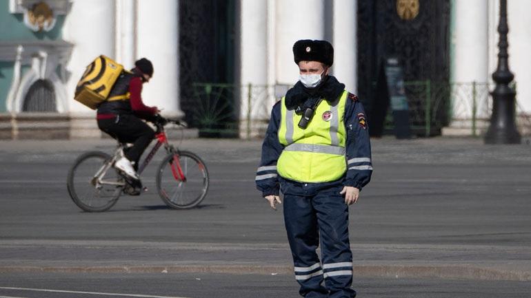 Κορωνοϊός: Σε 2.777 ανήλθαν συνολικά τα κρούσματα στη Ρωσία, ενώ οι νεκροί έφτασαν τους 24