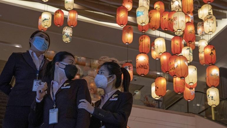 ΗΠΑ: Η Κίνα «λέει ψέματα» για τον αριθμό των νεκρών του κορωνοϊού