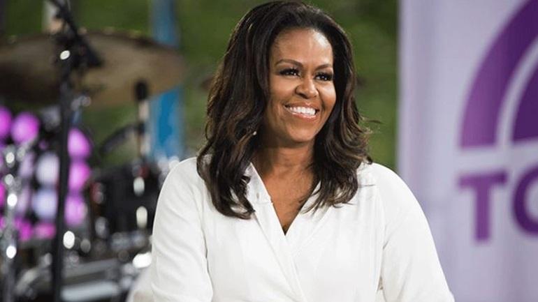 Tο συγκινητικό βίντεο της Michelle Obama στο Instagram με αφορμή τον κορωνοϊό