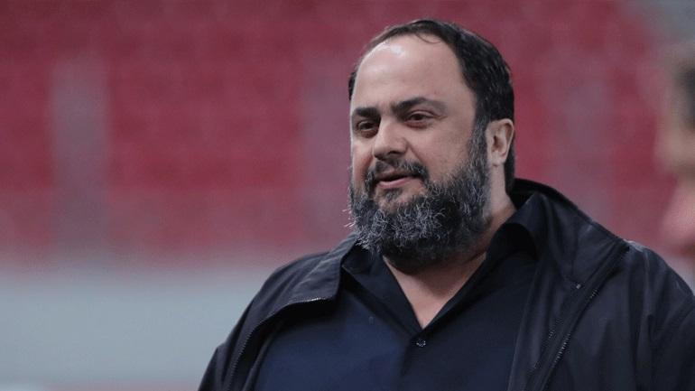 Μαρινάκης: «Να είναι ξεκάθαρο ποιος είναι ο πρωταθλητής σε περίπτωση οριστικής διακοπής»