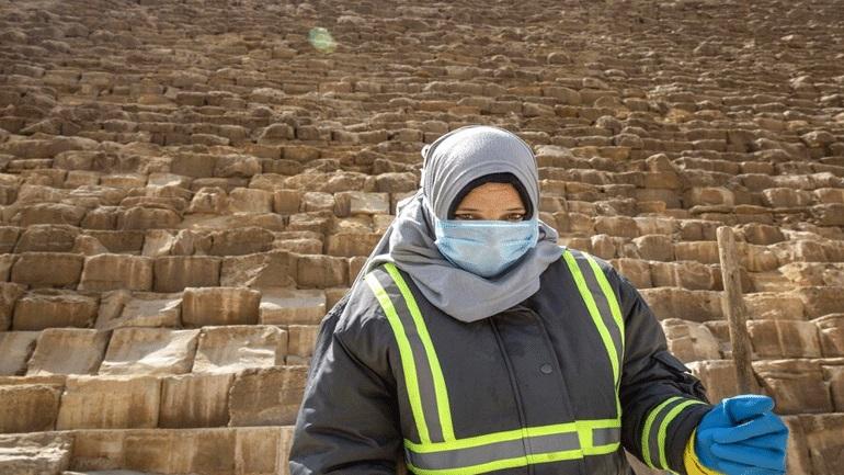 Αίγυπτος: Στους 58 οι νεκροί και 865 τα νέα κρούσματα του κορωνοϊού