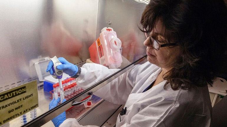 Γαλλία: Αρνητική μια νέα μελέτη για τη χλωροκίνη