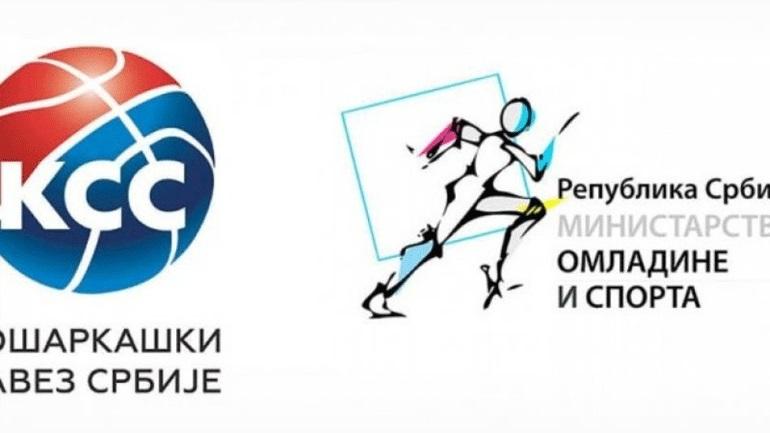 Μπάσκετ: Η σερβική ομοσπονδία προσφέρει 30.000 ευρώ στη μάχη κατά του κορωνοϊού