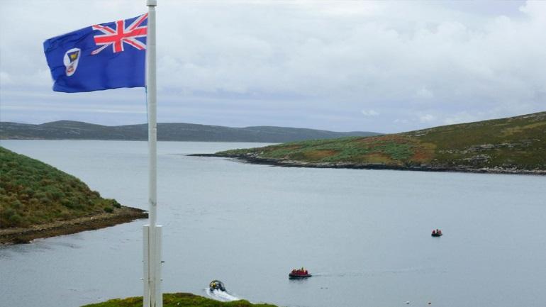 Νήσοι Φόκλαντ-Covid-19: Το πρώτο κρούσμα επιβεβαίωσαν οι αρχές