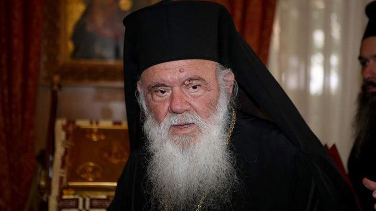 Στο Ωνάσειο ο Αρχιεπίσκοπος Ιερώνυμος για τοποθέτηση βηματοδότη