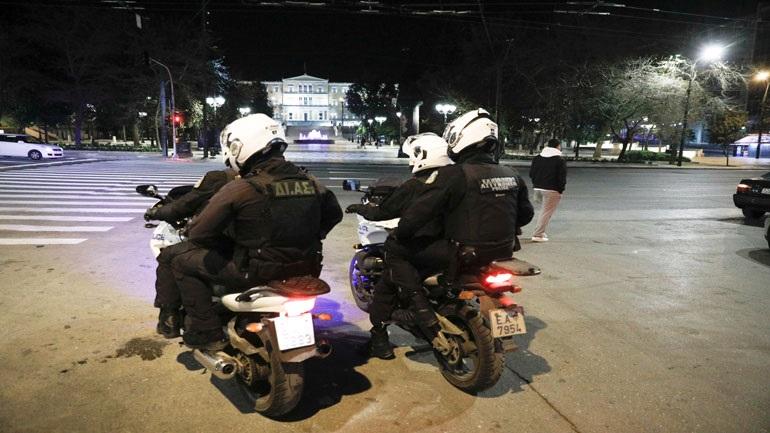 Θεσσαλονίκη: Εντοπίστηκε αλλοδαπός από τη δομή Ριτσώνας - Καταγγελία ότι δεν εξετάστηκε