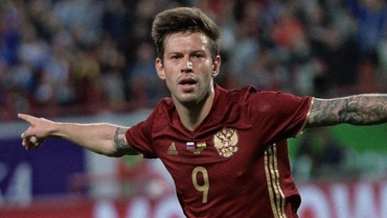 Θέλτα: Ο Σμολόφ «έσπασε» την καραντίνα και επέστρεψε στην Ρωσία
