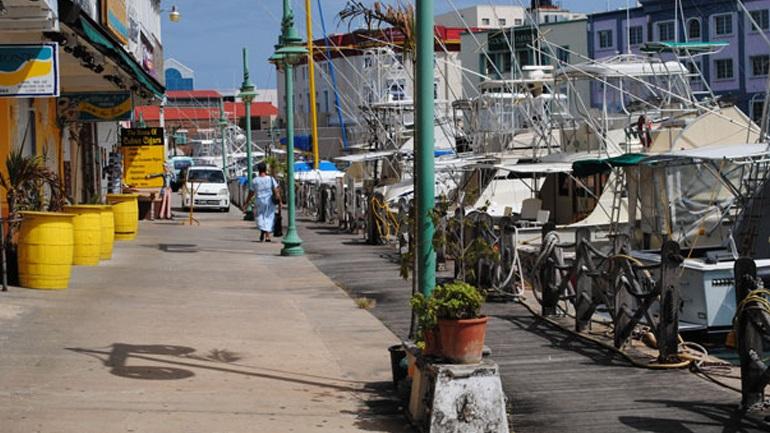 Κορωνοϊός: Πρώτος θάνατος στα Μπαρμπέιντος