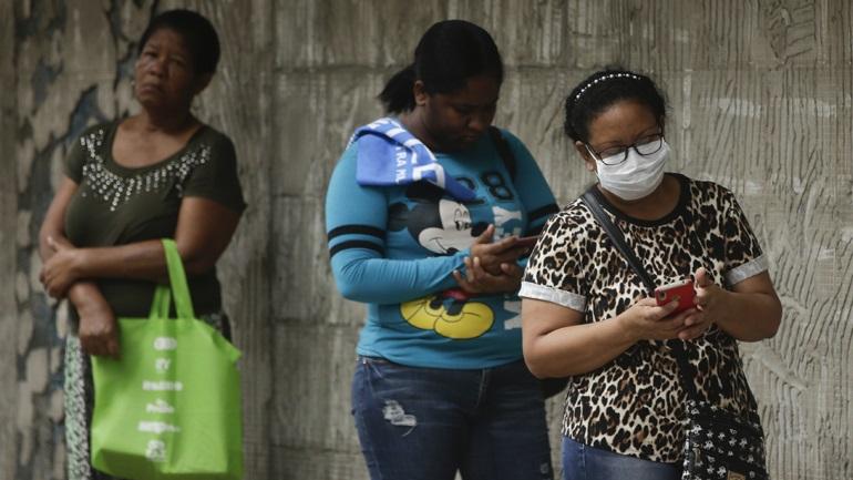 Παναμάς-Covid-19: Οκτώ νέοι θάνατοι και 187 νέα κρούσματα