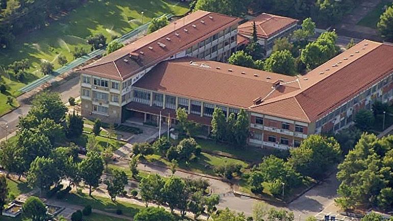 Περίπου 1.000 εξετάσεις για κορωνοϊό έχουν γίνει στο Πανεπιστήμιο Πατρών