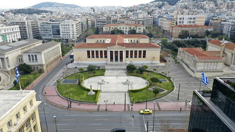 Τα ισπανικά ΜΜΕ μιλούν για ελληνικό «θαύμα» στη μάχη κατά του κορωνοϊού