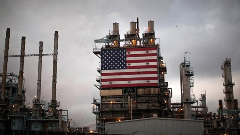 ΗΠΑ: Μειώθηκε η παραγωγή αργού την τελευταία εβδομάδα
