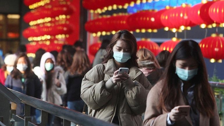 Κίνα-Covid-19: Δύο νέοι θάνατοι και 63 νέα κρούσματα