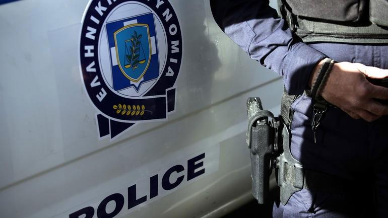 Νεκρός από πυροβολισμό οδηγός φορτηγού στην εθνική οδό